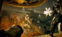 Call of Duty: Advanced Warfare - Exo Zombi
