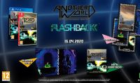 Another World e Flashback saranno disponibili insieme