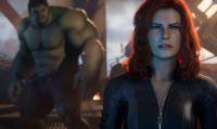 Crystal Dynamic conferma la presenza di tanti contenuti nella campagna di Marvel's Avengers