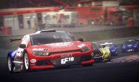 Nuove immagini per Race Driver: GRID 2