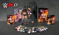 Svelata la NXT Edition di WWE 2K17