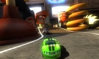 Online la recensione di Table Top Racing per PSVITA