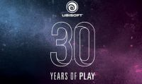 Il 'grande' regalo di Ubisoft - Annunciati i '30 Days of Giveaways'