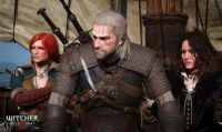 16 DLC gratuiti per The Witcher 3: Wild Hunt
