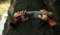 Crytek annuncia The Climb, nuovo progetto per Oculus Rift