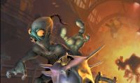 Oddworld: Munch's Oddysee è ora disponibile su Nintendo Switch
