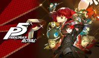 Il 25 giugno arriveranno nuove informazioni su Persona 5 Royal e il Mega Drive Mini