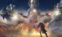 Disponibile l'update 1.4.0 di Assassin's Creed: Origins