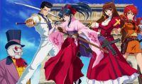 È in lavorazione un nuovo titolo della saga Sakura Wars