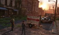 Nuove immagini per The Last of Us Remastered