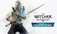 The Witcher 3 - Data di lancio per l'espansione 'Hearts of Stone'
