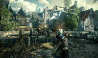 The Witcher 3 - Presto una patch contro il bug dei salvataggi