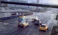 DiRT Rally 2.0 - Un trailer della Season Two mostra il tracciato di Bikernieki