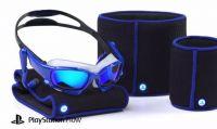 Sony: un tuffo verso la realtà virtuale