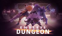 Ecco il primo gameplay trailer di Endless Dungeon