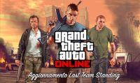 GTA Online: Aggiornamento Last Team Standing