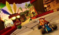 Il Team Beenox svela qualche nuovo dettaglio sulla modalità avventura di Crash Team Racing: Nitro Fueled