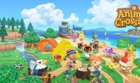 Animal Crossing New Horizons - Pubblicato un nuovo spot TV