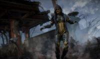 Mortal Kombat 11 – NetherRealm mostra D'Vorah in azione