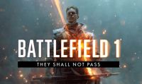 Battlefield 1 - Ecco i dettagli sul DLC They Shall Not Pass