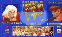 Ultra Street Fighter II: The Final Challengers - Ecco l'analisi del Digital Foundry