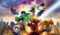 LEGO Marvel Super Heroes arriva su Nintendo Switch questo autunno