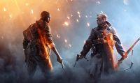 Il trailer del nuovo Battlefield sta arrivando