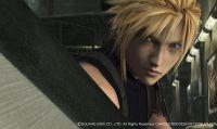 L'hype del web per Final Fantasy VII Remake