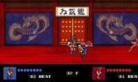 Double Dragon IV disponibile anche per dispositivi mobile