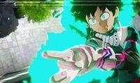 Eroi in azione nel nuovo video gameplay diMy Hero One's Justice