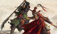 Total War: THREE KINGDOMS rinviato a fine maggio