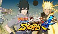 E' tempo di demo e pre-order per Naruto Shippuden Ultimate Ninja Storm 4