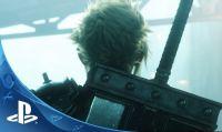 Lo sviluppo del remake di Final Fantasy VII procede benissimo