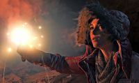 Rise of The Tomb Raider - Terzo episodio di 'Woman vs. Wild'
