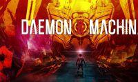 Daemon X Machina - Il team di sviluppo svela alcune caratteristiche della versione PC