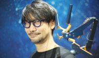 Hideo Kojima gioca di nuovo con le action figure, nuovo indizio su Death Stranding?