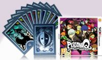 Persona Q: Shadow of the Labyrinth da novembre