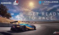 Logitech G McLaren G Challenge - Al via le qualifiche per la Wild Card Italiana