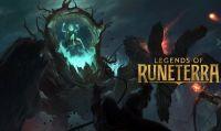 RIOT GAMES annuncia la data d'inizio dell'open beta di Legends of Runeterra