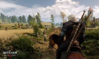 The Witcher 3 - La prossima patch sarà piuttosto corposa