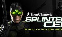 E' Splinter Cell il titolo Ubi30 di luglio