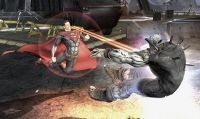 Injustice: Gods Among Us - video gameplay