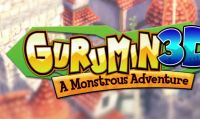 Online la recensione di Gurumin 3D: A Monstrous Adventure