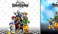 Le avventure classiche di Kingdom Hearts approdano su Xbox Game Pass