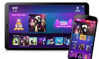 Ubisoft annuncia la data di uscita di Just Dance Now