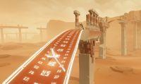 Journey arriva sullo store di Epic Games il 6 giugno