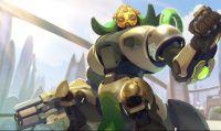 Overwatch - Blizzard presenta Orisa