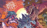 Il miglior attacco è la difesa: ecco il trailer di lancio di Way of the Passive Fist