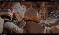 Star Wars: Battlefront diventa 'fotorealistico' grazie a una mod
