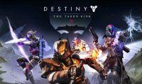 Destiny - Un livestram dedicato al 'Re dei Corrotti'